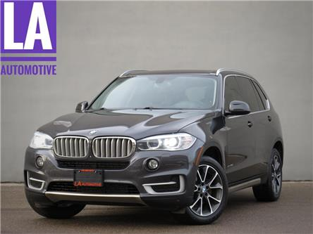 2014 BMW X5 35i (Stk: 3252) in North York - Image 1 of 30