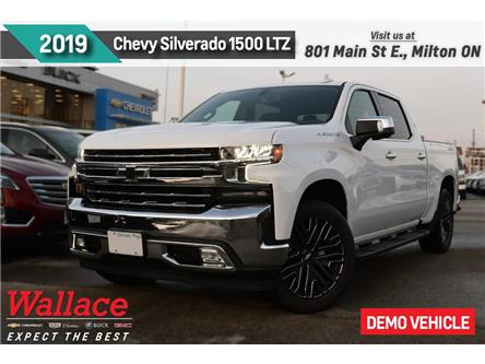 2019 Chevrolet Silverado 1500 LTZ (Stk: 298032D | DEMO) in Milton - Image 1 of 10