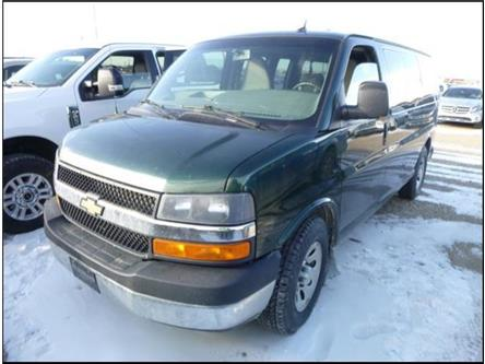 2014 Chevrolet Express 1500 1LS (Stk: X8125) in Ste-Marie - Image 1 of 7