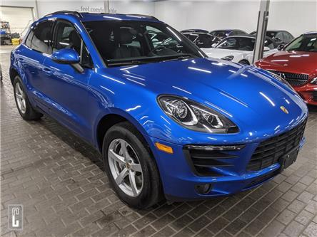 2017 Porsche Macan S (Stk: 5165) in Oakville - Image 1 of 28