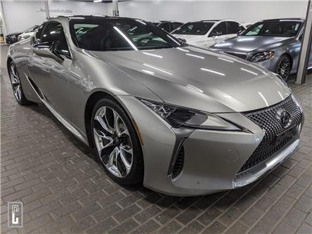 2018 Lexus LC 500h Base (Stk: 5177) in Oakville - Image 1 of 24