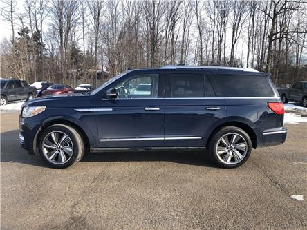 2019 Lincoln Navigator Reserve (Stk: LN191394) in Barrie - Image 2 of 31