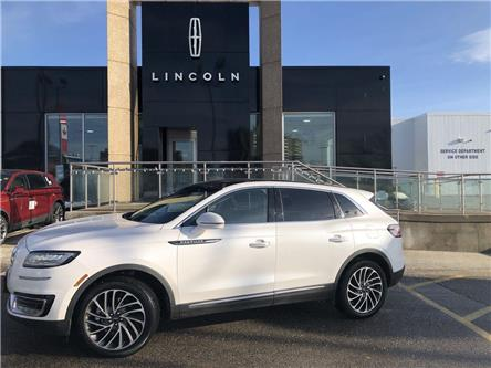 2019 Lincoln Nautilus Reserve (Stk: NT191393) in Barrie - Image 1 of 28