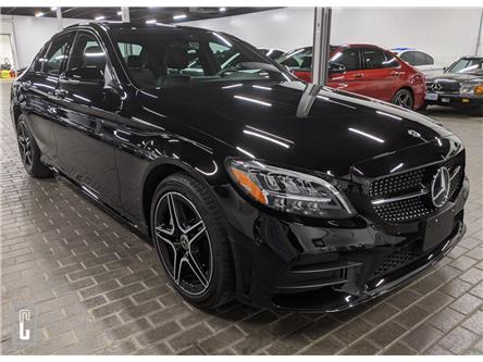 2019 Mercedes-Benz C-Class Base (Stk: 5188) in Oakville - Image 1 of 21