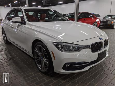 2017 BMW 3-Series  (Stk: 5191) in Oakville - Image 1 of 22