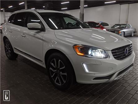 2017 Volvo XC60 T5 Special Edition Premier (Stk: 5195) in Oakville - Image 1 of 23