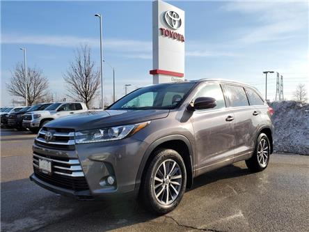 2017 Toyota Highlander XLE (Stk: P2386) in Bowmanville - Image 1 of 26