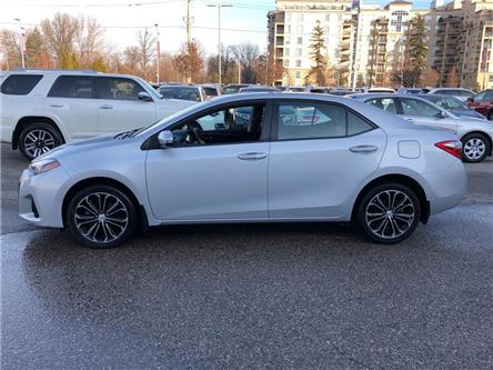 2016 Toyota Corolla S (Stk: 69916A) in Vaughan - Image 2 of 20