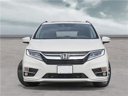 2020 Honda Odyssey Touring (Stk: I200286) in Mississauga - Image 2 of 23
