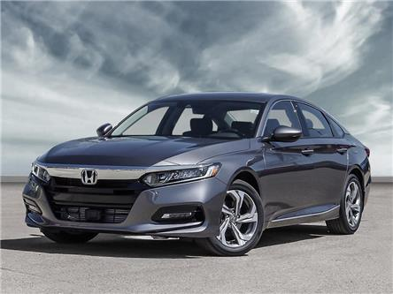 2020 Honda Accord EX-L 1.5T (Stk: I200414) in Mississauga - Image 1 of 28