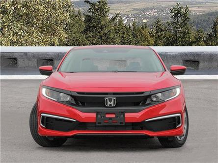 2020 Honda Civic LX (Stk: 20189) in Milton - Image 2 of 23