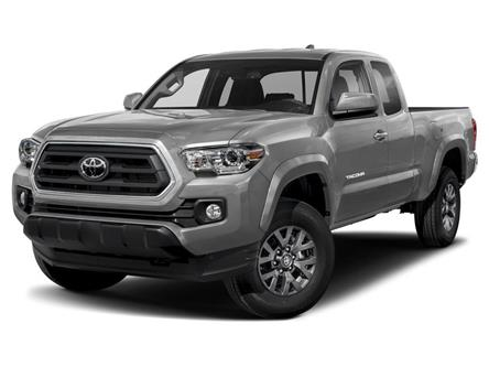 2020 Toyota Tacoma 4x4 Access Cab Regular Bed V6 6A (Stk: H20274) in Orangeville - Image 1 of 9