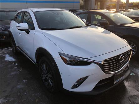 2017 Mazda CX-3 GT (Stk: P2612) in Toronto - Image 2 of 21