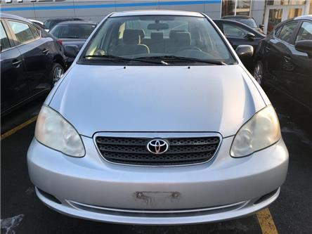 2007 Toyota Corolla CE (Stk: 82648A) in Toronto - Image 2 of 16