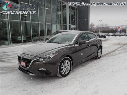 2016 Mazda Mazda3 GS (Stk: 14331) in Newmarket - Image 2 of 30