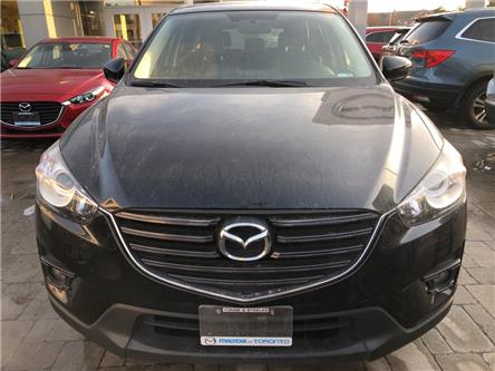 2016 Mazda CX-5 GS (Stk: 82664A) in Toronto - Image 2 of 22