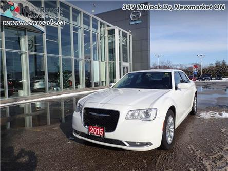 2015 Chrysler 300 Touring (Stk: 14319A) in Newmarket - Image 1 of 30