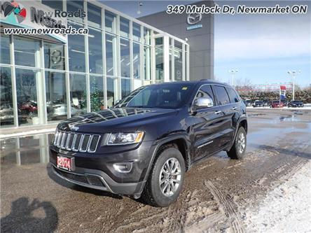 2014 Jeep Grand Cherokee Limited (Stk: 41469A) in Newmarket - Image 2 of 30