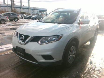 2015 Nissan Rogue  (Stk: 859476) in Vaughan - Image 1 of 12