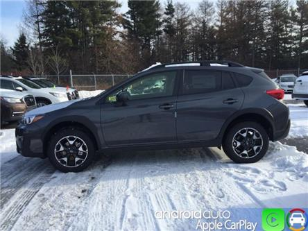2020 Subaru Crosstrek Touring w/Eyesight (Stk: 34178) in RICHMOND HILL - Image 2 of 22