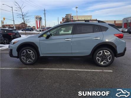 2020 Subaru Crosstrek Limited w/Eyesight (Stk: 34205) in RICHMOND HILL - Image 2 of 23