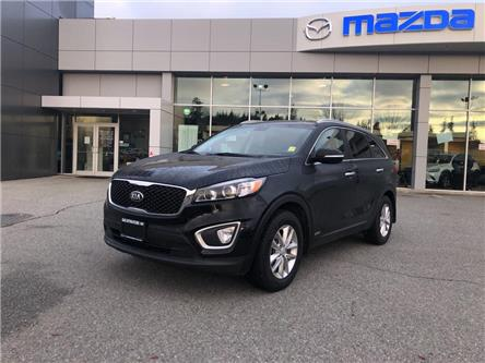 2018 Kia Sorento 2.4L LX (Stk: P4259) in Surrey - Image 1 of 15