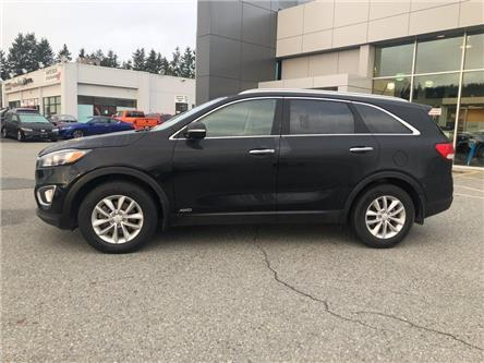 2018 Kia Sorento 2.4L LX (Stk: P4259) in Surrey - Image 2 of 15