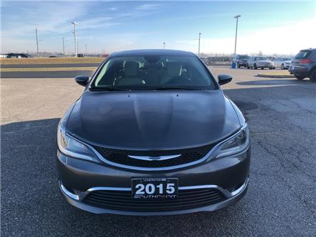 2015 Chrysler 200 Limited (Stk: S10456R) in Leamington - Image 2 of 22