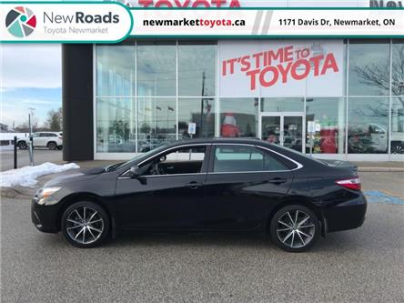 2017 Toyota Camry XSE (Stk: 347961) in Newmarket - Image 2 of 21