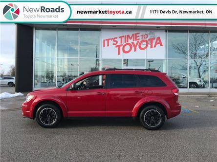 2015 Dodge Journey CVP/SE Plus (Stk: 5799) in Newmarket - Image 2 of 22