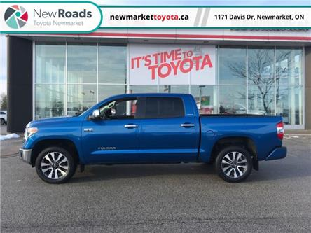 2018 Toyota Tundra  (Stk: 349421) in Newmarket - Image 2 of 22