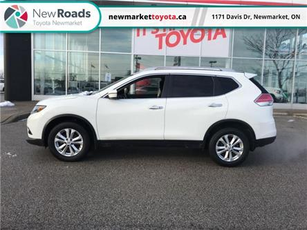 2016 Nissan Rogue SV (Stk: 5796) in Newmarket - Image 2 of 22
