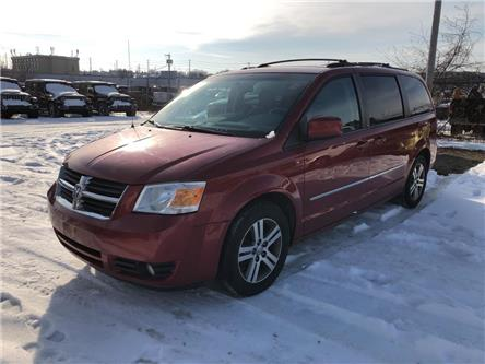 2010 Dodge Grand Caravan SE (Stk: 24606T) in Newmarket - Image 1 of 23