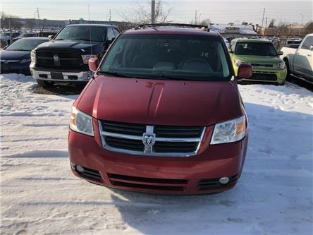 2010 Dodge Grand Caravan SE (Stk: 24606T) in Newmarket - Image 2 of 23