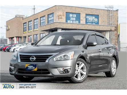 2015 Nissan Altima 2.5 SL (Stk: 366874) in Milton - Image 1 of 20