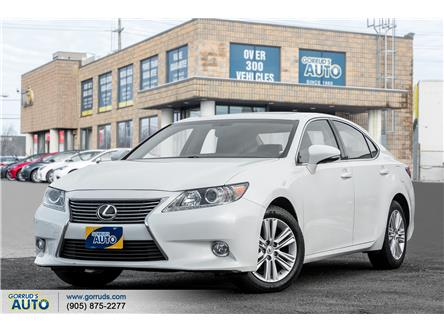 2014 Lexus ES 350 Base (Stk: 106831) in Milton - Image 1 of 20