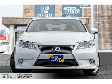 2014 Lexus ES 350 Base (Stk: 106831) in Milton - Image 2 of 20