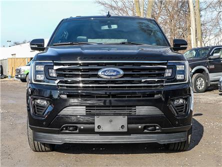 2020 Ford Expedition Max Limited (Stk: EP20-12911) in Burlington - Image 2 of 22