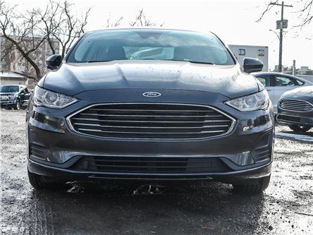 2020 Ford Fusion SE (Stk: FN20-34247) in Burlington - Image 2 of 22