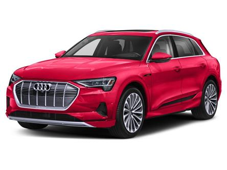2019 Audi e-tron 55 Progressiv (Stk: AU8351) in Toronto - Image 1 of 8