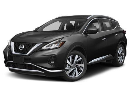 2020 Nissan Murano SL (Stk: N20245) in Hamilton - Image 1 of 8