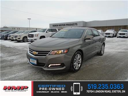 2019 Chevrolet Impala 1LT (Stk: 86204) in Exeter - Image 1 of 28
