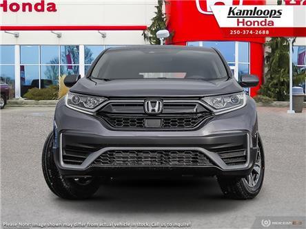 2020 Honda CR-V LX (Stk: N14796) in Kamloops - Image 2 of 23