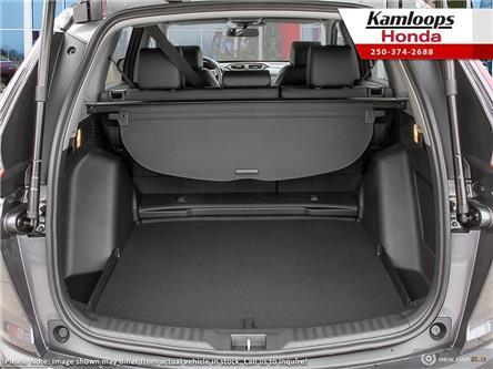 2020 Honda CR-V Touring (Stk: N14800) in Kamloops - Image 1 of 17