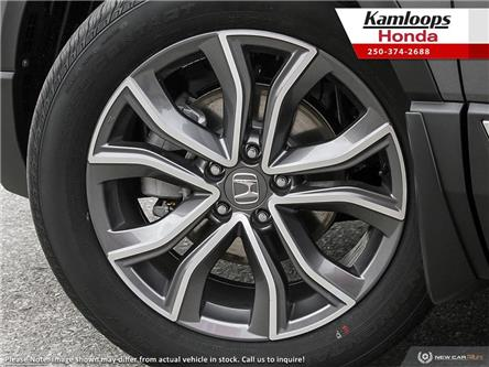 2020 Honda CR-V Touring (Stk: N14800) in Kamloops - Image 2 of 17