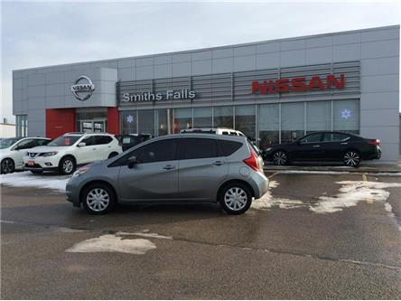 2015 Nissan Versa Note 1.6 SV (Stk: 19-434A) in Smiths Falls - Image 1 of 13