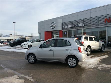 2015 Nissan Micra SV (Stk: P2029A) in Smiths Falls - Image 2 of 13