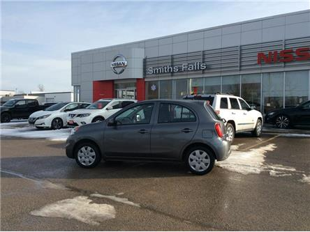 2017 Nissan Micra SV (Stk: P2040) in Smiths Falls - Image 2 of 13