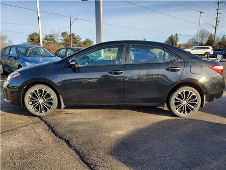2015 Toyota Corolla S (Stk: 20S162A) in Whitby - Image 2 of 20