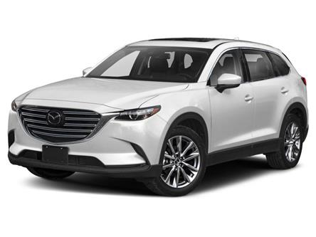 2020 Mazda CX-9 GS-L (Stk: 20-0136) in Mississauga - Image 1 of 9